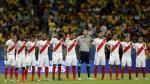 Selección peruana: UNO x UNO de la derrota ante Brasil - Noticias de paolo guerrero