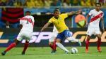 Perú perdió 3-0 ante Brasil en su peor partido en Eliminatorias - Noticias de carlos augusto lobaton