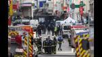 La kamikaze de París sería la prima del cerebro de los ataques - Noticias de bfm tv