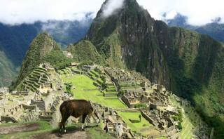 Machu Picchu nominada a premio de National Geographic Traveller