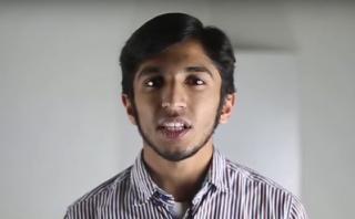 """""""No todos los musulmanes somos terroristas"""" [VIDEO]"""