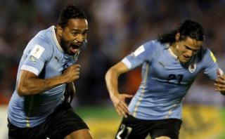 El relato uruguayo del triunfo ante Chile que generó polémica