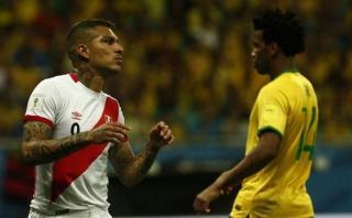 Ráting: encuentro entre Perú y Brasil fue lo más visto