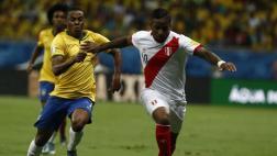 Perú-Brasil: ¿Cuál fue el plan de Gareca y por qué no prosperó?