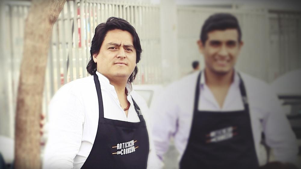 ¿Cómo se puede preparar anticucho sin ingredientes peruanos?