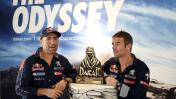 Dakar 2016 se correrá con 556 pilotos de 60 países