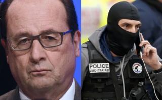 """Francia advierte del """"riesgo"""" de atentado con armas químicas"""