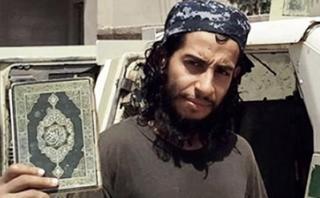 Historial criminal del cerebro de los ataques de París [PERFIL]