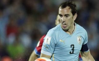 Diego Godín asegura que Sampaoli insultó a jugadores uruguayos