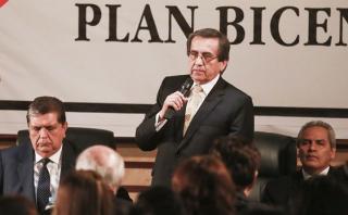 Alan García: su propuesta de plan de gobierno bajo la lupa