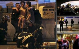 Corre y escóndete, recomienda Londres ante un ataque terrorista
