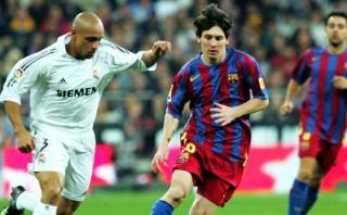 Lionel Messi: un día como hoy jugó su primer clásico [VIDEO]