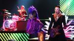 Así fue el concierto de Empire of the Sun en Lima [FOTOS] - Noticias de luc besson