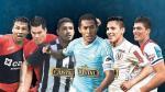 Torneo Clausura: mira la programación de la fecha 16 - Noticias de alianza lima vs. león de huánuco