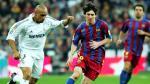 Lionel Messi: un día como hoy jugó su primer clásico [VIDEO] - Noticias de ivan helguera