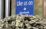 ¿Te has preguntado cuánto vale tu perfil de Facebook?
