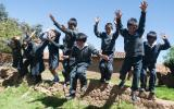 """UNICEF: """"Los países ricos han sabido invertir en la infancia"""""""