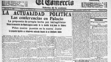 1915: El doctor Hermilio Valdizán