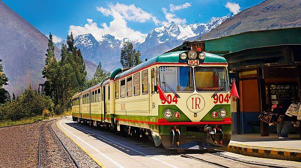 Inca Rail invirtió US$2 mlls. en patio taller para autovagones