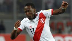 Luis Advíncula negó presión para cobrar premios de la selección