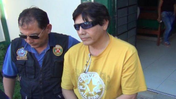 Intervienen a procurador regional acusado de recibir coima
