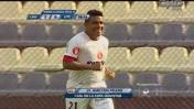 Tienes que verlo: gol de Amilton Prado con blooper de Heredia