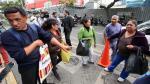 San Isidro: alcalde recibió a esposa y abogado de motociclista - Noticias de sandra cabo