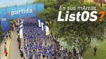 Running: este domingo se corre la Entel 10K con Inés Melchor - Noticias de parque de la exposición