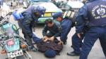 San Isidro debe pagar S/.571 mil por muerte de vendedor en 2005 - Noticias de enrique mendoza ramirez