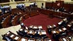 Congreso aprobó hoy convenio de ayuda militar con Francia - Noticias de armamento