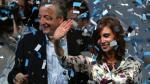 El kirchnerismo: el nuevo populismo argentino que dice adiós - Noticias de mauricio rua