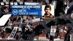 París: Abaaoud estuvo en estación de metro durante la masacre - Noticias de amanecer