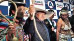 César Acuña: No declaré en fiscalía porque no me llegó citación - Noticias de palacio de gobierno