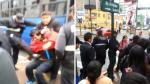 San Isidro: difunden video de otra intervención violenta - Noticias de municipalidad de san isidro