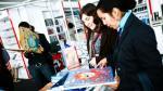 Feria del Libro Ricardo Palma: en la vida de 12 chefs peruanos - Noticias de hector rotunda
