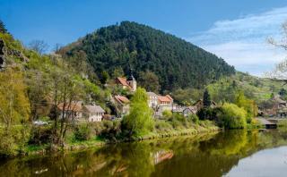 Praga: un recorrido por su arquitectura de encanto