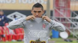 Joel Sánchez dijo esto de su presencia en la selección peruana