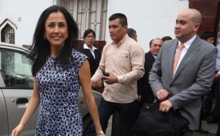 Roy Gates: Nadine reiteró a fiscal que agendas fueron robadas