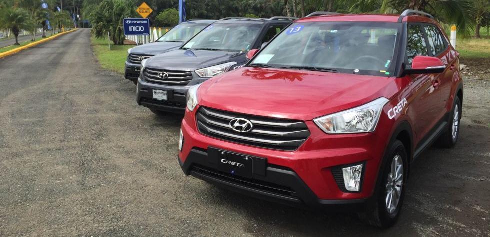 YouTube: Hyundai presentó en Costa Rica el nuevo Creta [VIDEO]