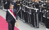 El vulnerable poder presidencial, por Juan Paredes Castro