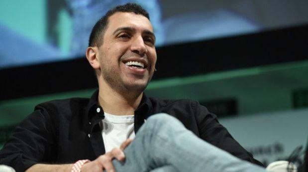 Busca obtener el 80% de lo que te propones, dice el fundador de Tinder, Sean Rad. (Foto: Getty