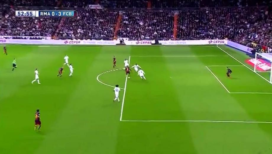 Barcelona: CUADROxCUADRO del mejor gol culé, según lectores