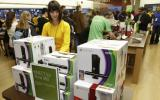 El Xbox 360 de Microsoft cumple 10 años