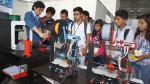 Robots, scanners 3D y drones, los atractivos de Expotic 2015 - Noticias de teleticket