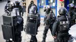 París: ¿Qué se sabe hasta hoy de los 9 terroristas sospechosos? - Noticias de agente bancario