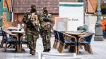 Bélgica extenderá alerta máxima en Bruselas por tercer día - Noticias de amanecer