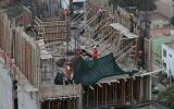 """Construcción civil de luto"", por Gino Costa"