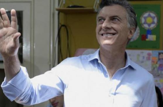 Cinco razones que hacen único el triunfo de Macri en Argentina
