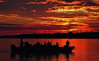 Iquitos: conoce el corazón de Loreto por los latidos del río