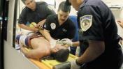 Boxeador falleció luego de ocho días en coma tras ser noqueado
